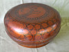5124-chinese-round-lacquer-wedding-box
