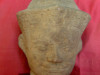 7043-khmer-sandstone-head-of-deity